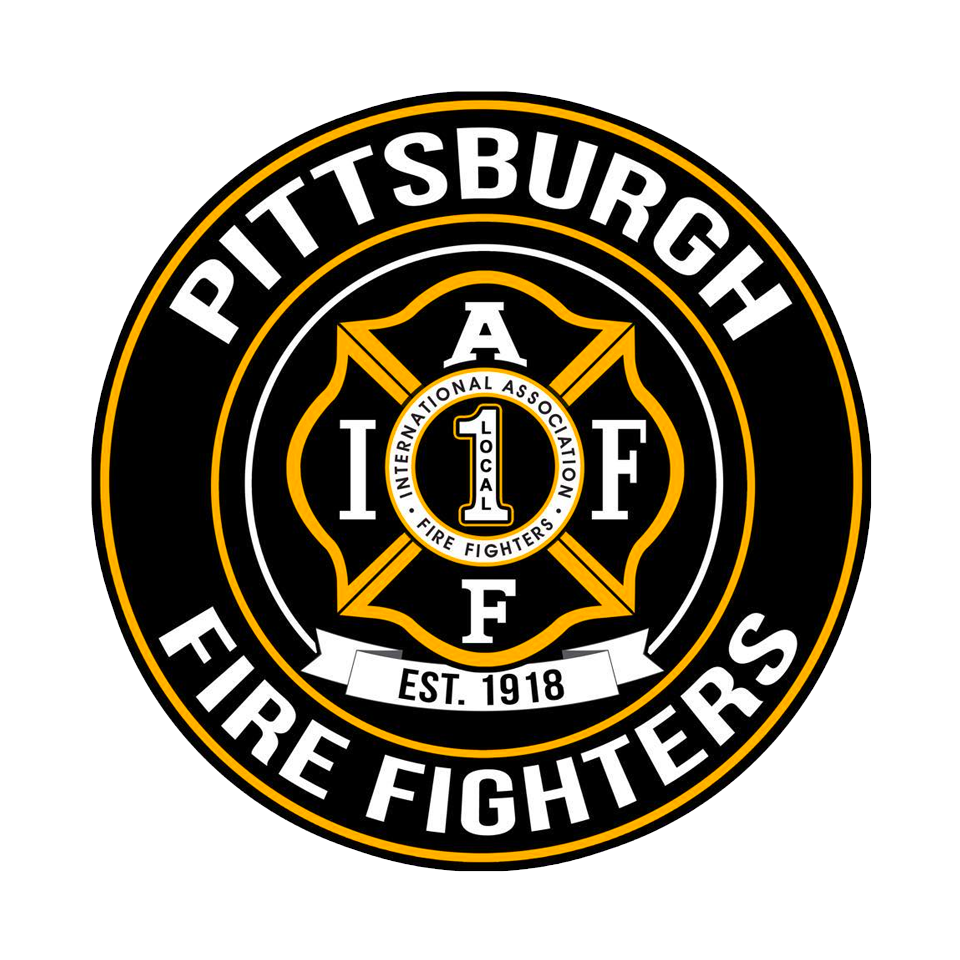 Pittsburgh Fire Fighters